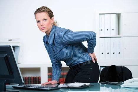 La santé physique au travail