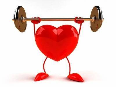 Un cœur en santé