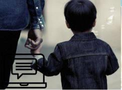 résilience d'un enfant